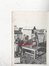 Lewis machine gun in german use.  MG137(