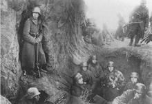 bunker, trenches--tumblr_n8vi4kr4bG1rc7e