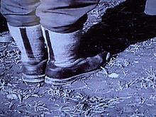Winter Boots unusual pattern12294794_103