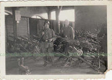 captured french arms7 Hotchkiss and St E