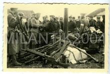 Captured Polish arms including MG08-15.j