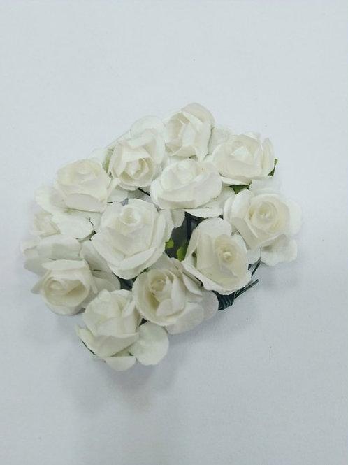 Цветы бумажные