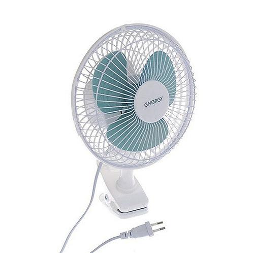 Вентилятор — активация движением воздуха