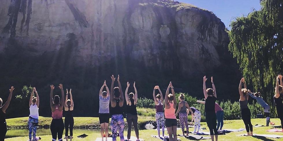 Yoga and Mindfulness Retreat