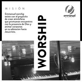 Emmanuel Worship_mision