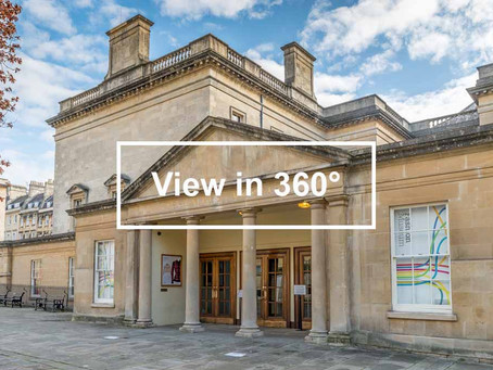 Bath's Historic Venues - The Assembly Rooms