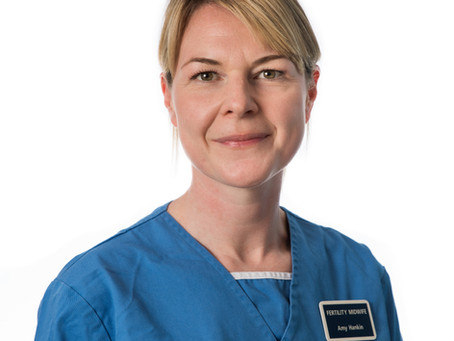 Salisbury NHS Fertility Centre