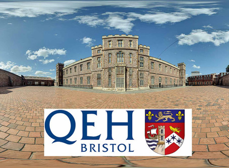 Virtual Tours for Education -Schools, Colleges & Universities.