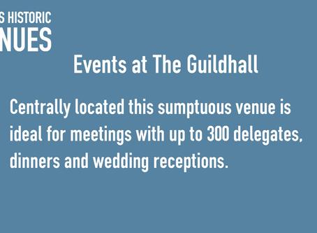 The Guildhall, Bath