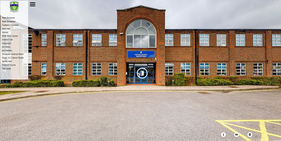 Copthall School (Secondary and Sixth Form for Girls)