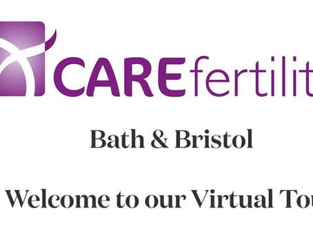 Care Fertility, Bath