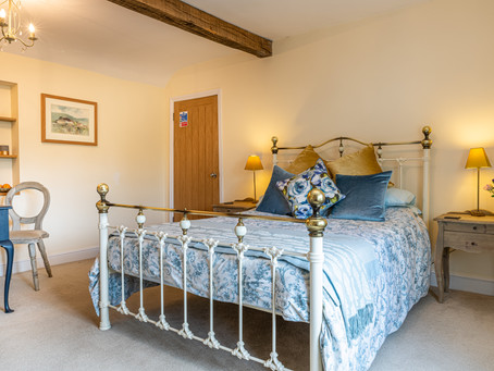 Slades Farm B&B