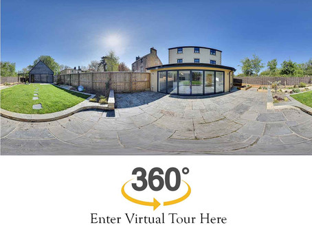360 Degree Virtual Tours for Estate Agents - Remote Viewings