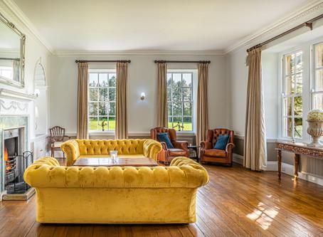A Return To Holbrook Manor