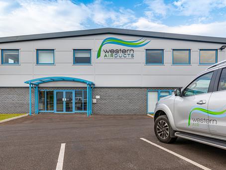 Western Air Ducts (UK) Ltd