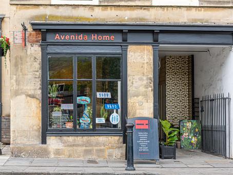 Avenida Home, Bath