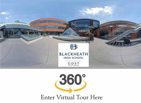 Blackheath High School (GDST) Greenwich