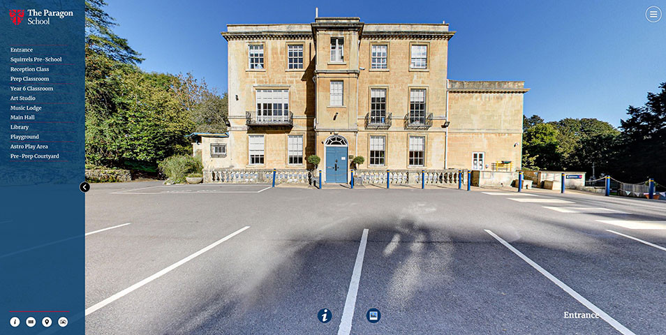 The Paragon School, Bath