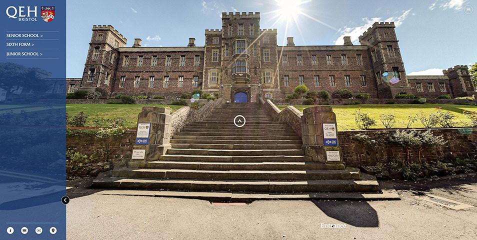 Queen Elizabeth's Hospital, Bristol