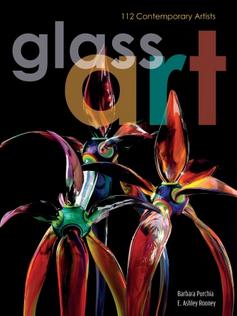 Glass Art: 112 Contemporary Artists