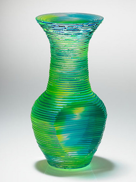 MiniMe Solid Vase Form Series