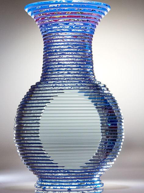 Middy Solid Vase Forms