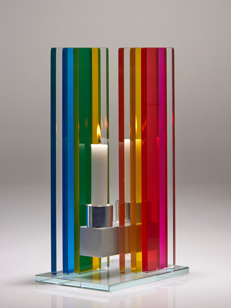 Unified Light Candle Holder Designs