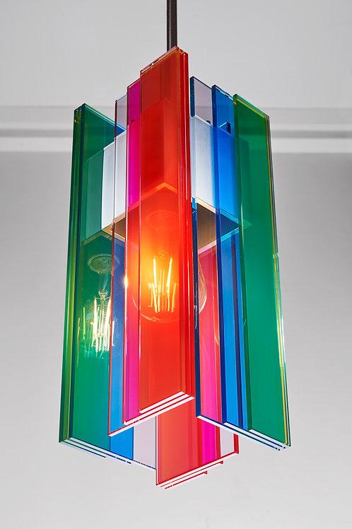 Large Pendant Lighting