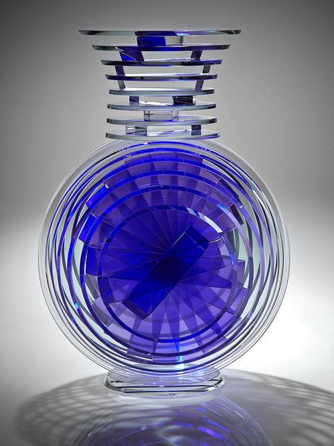 Vertical Vases