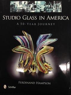 Studio Glass In America