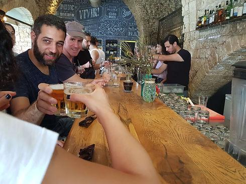 סיורים מודרכים בתל אביב | דרך ארץ