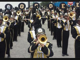 Fitz's Top 100 - Ocoee High School