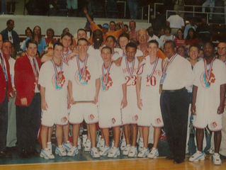 Fitz's Top 100 - Boone High School