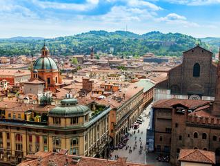 The University of Bologna - The Birth of Student-Centered Education
