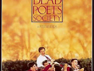 Dead Poets Society Teaching