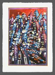 City Circulation II