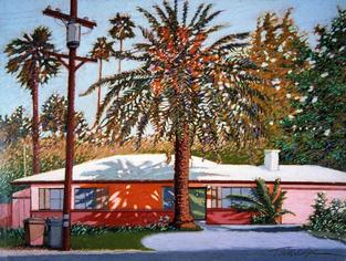 San Fernando Valley House