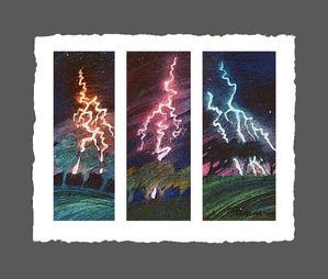Lightning Study