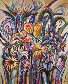 Exotic Arrangement I
