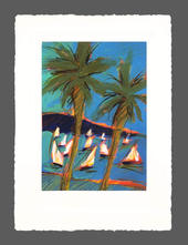 Santa Monica Sailers