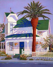 Santa Cruz House