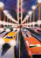 Bridge Crossing II