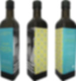 Organic olive oil, huile d'olive extra vierge