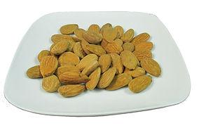 amendoa biológica