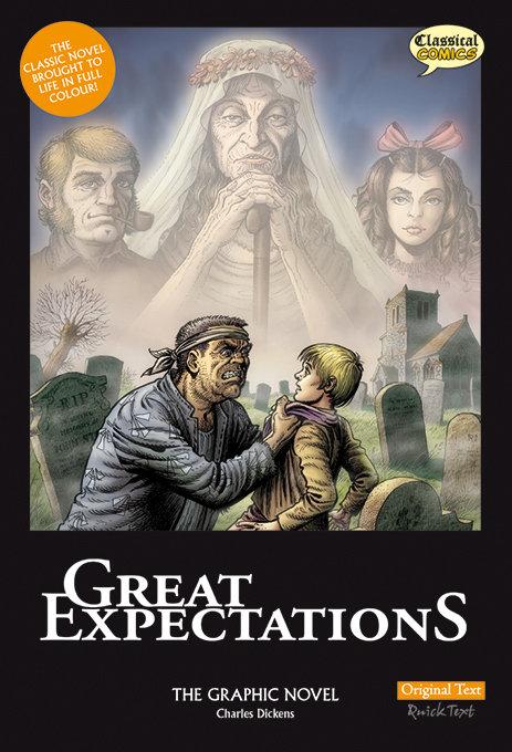 Great Expectations - Original text