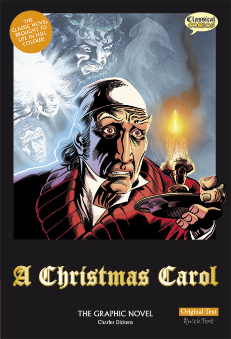 A Christmas Carol - Original text