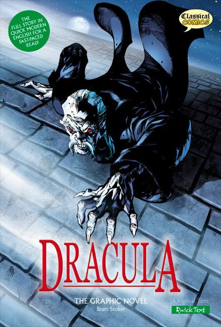 Dracula - Quick text
