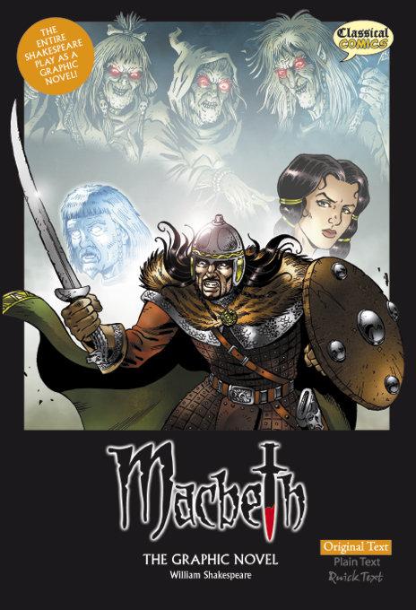 Macbeth - Original text