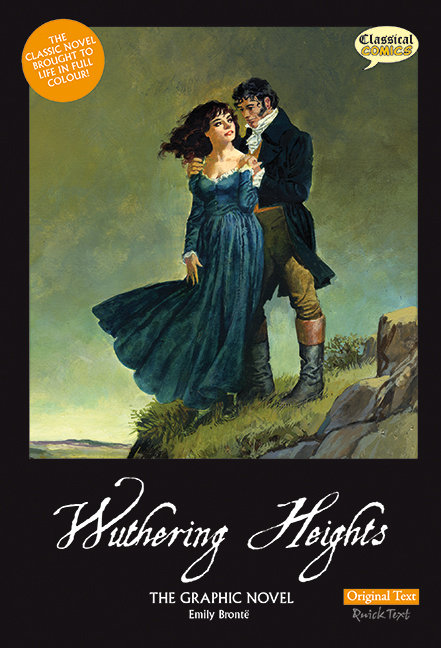 Wuthering Heights - Original text