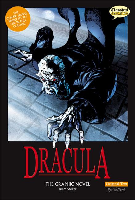 Dracula - Original text